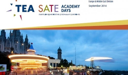 Cookie Box en la SATE Academy Days