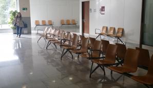 Hospital Sant Pau 1