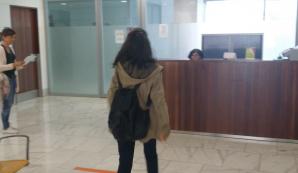 Hospital Sant Pau 3