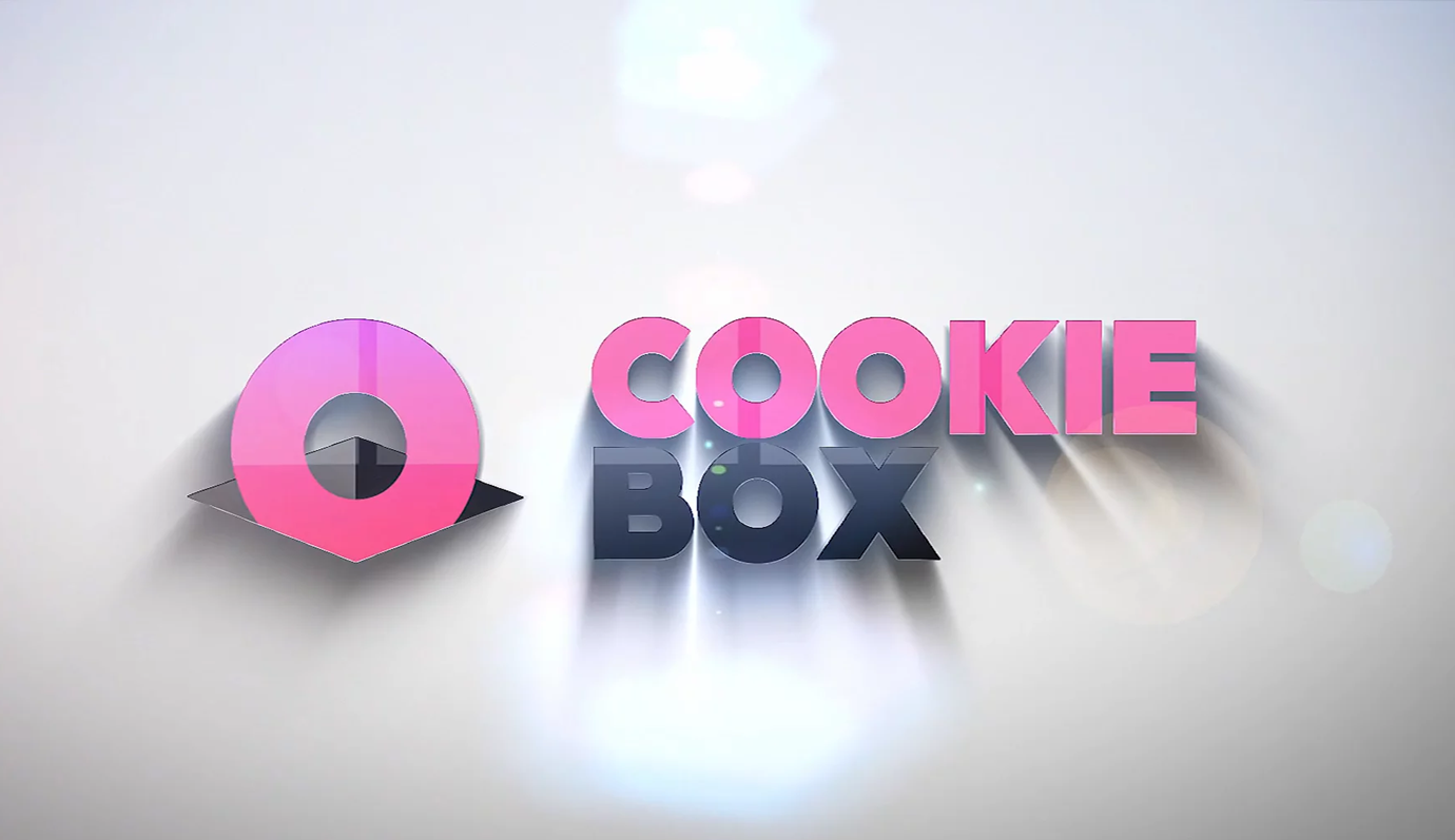 Welcome to Cookie Box