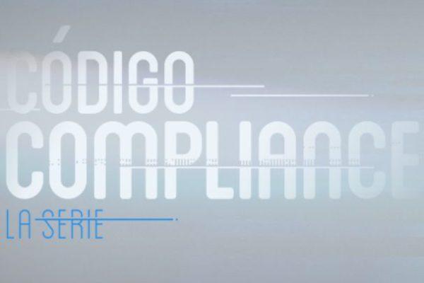 Logo Código Compliance la serie recortado v2