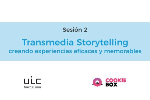 Transmedia ppt