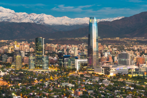 Cookie Box en Santiago de Chile