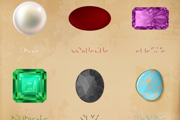 Piedras preciosas_Enigma